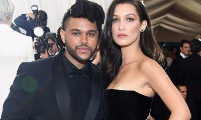 The Weeknd και η Bella Hadid