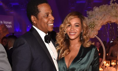 Beyonce και ο Jay Z