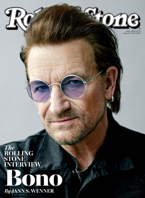 Bono των U2