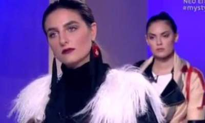 "My Style Rocks: Η Βασιλική Ρούσσου τα ""έβαλε"" με τους κριτές!"