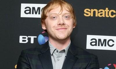 Ron από το Harry Potter