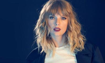 Shake It Off της Taylor Swift