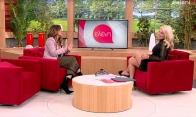 Ελένη Μενεγάκη: Ποιον έκανε προξενιό on air στην Ναταλία Γερμανού;
