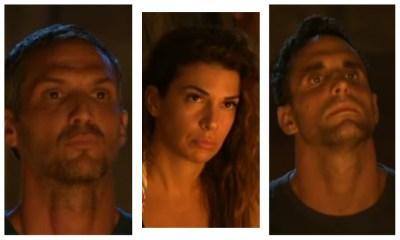Survivor 2: Ποιον ψήφισαν προς αποχώρηση οι χρήστες του Ιnstagram;