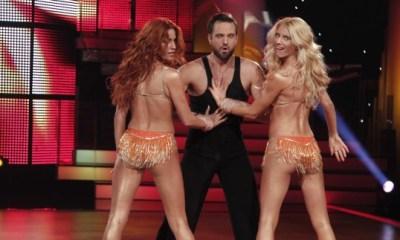 Dancing With The Stars: Δείτε τις πρώτες δηλώσεις της Ευαγγελίας Αραβανή