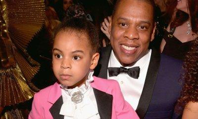 κόρη της Beyonce και του Jay Z