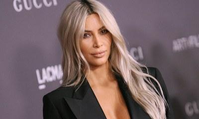 "Kim Kardashian: Κάνει ""comeback"" με (ημί)γυμνές φωτογραφίες στο Instagram!"