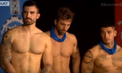 Survivor 2: Αυτοί οι sexy Μαχητές