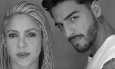 Shakira και Maluma ενώνουν ξανά τις δυνάμεις τους στο νέο τραγούδι «Trap»!