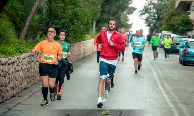 4ο Lycabettus Run.