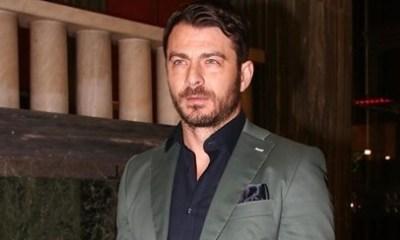 Γιώργος Αγγελόπουλος επισκέφθηκε κρυφά το νοσοκομείο Παίδων