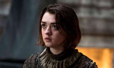 Arya από το Game of Thrones