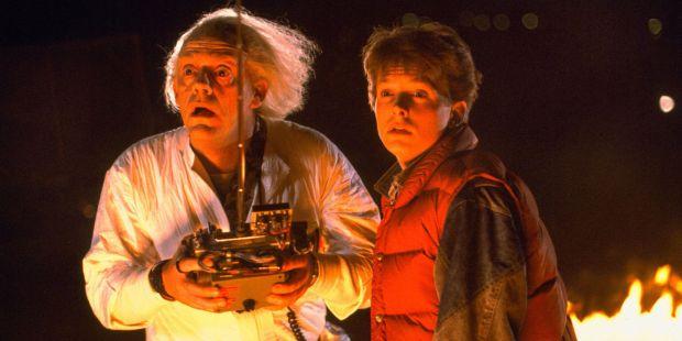 ταινίες των 80s