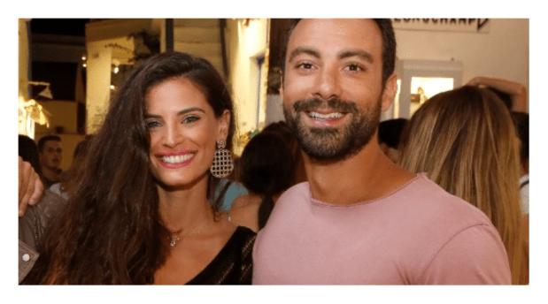 Σάκης Τανιμανίδης και η Χριστίνα Μπόμπα θα παρουσιάσουν εκπομπή