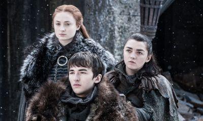 spoiler για τον 8ο κύκλο του Game Of Thrones