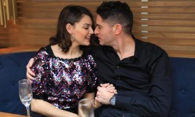 """Βρισηίδα Ανδριώτου για τον σύντροφό της: """"Δεν είναι ο Δημήτρης πρώην της Λάουρας"""