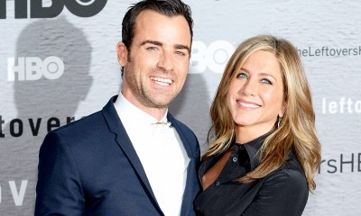 Χώρισαν η Jennifer Aniston και ο Justin Theroux!