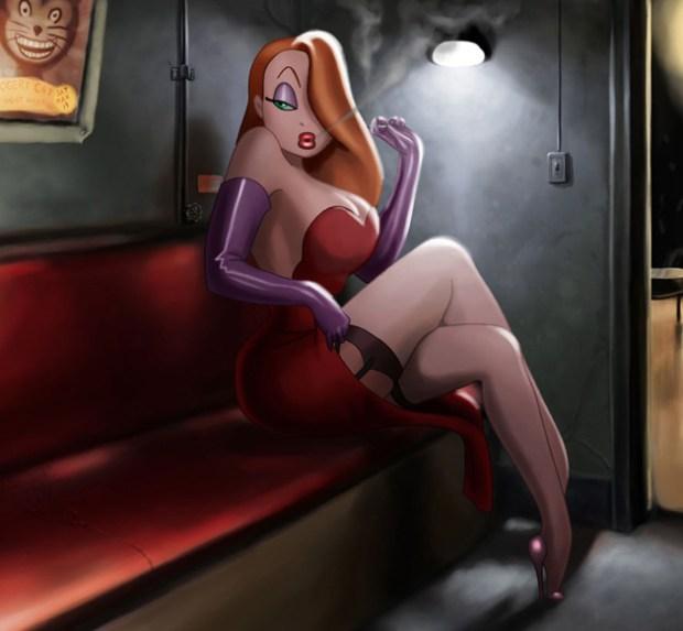 σέξι καρτούν
