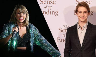 Χώρισαν η Taylor Swift και ο Joe Alwyn