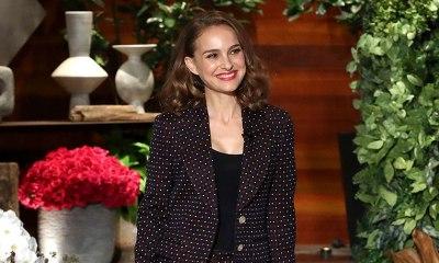 Natalie Portman έχασε στοίχημα από την Ellen GeDeneres