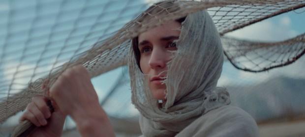κινηματογράφους η Μαρία Μαγδαληνή