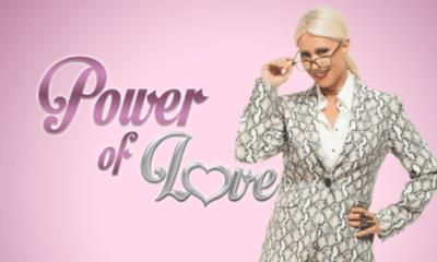 Παίκτης του Power Of Love ήταν στρίπερ!