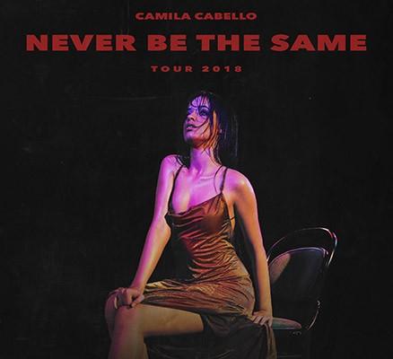 Η Camila Cabello παρουσιάζει δύο νέα τραγούδια