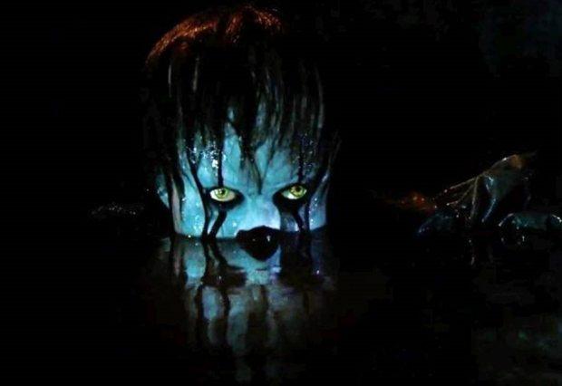 IT: Chapter 2 θα είναι τρομαχτικό και έντονο