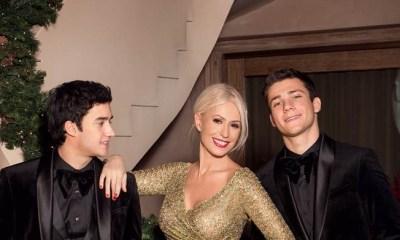 Μαρία Μπακοδήμου αν οι γιοι της ήθελαν να συμμετέχουν στο #PowerOfLoveGR;