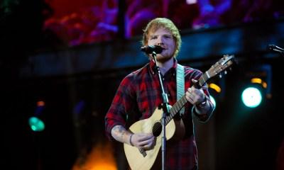 Η Apple αγοράζει τα δικαιώματα του ντοκιμαντέρ του Ed Sheeran