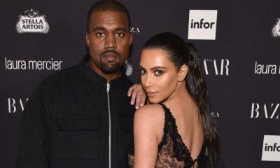 Kim Kardashian και ο Kanye West