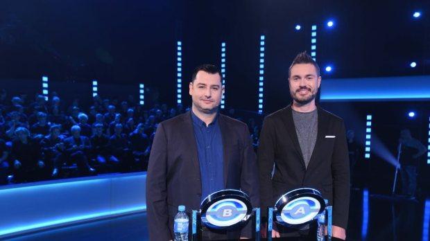 επεισόδιο του Wall ο Έλληνας φαν της Eurovision που μαχαιρώθηκε