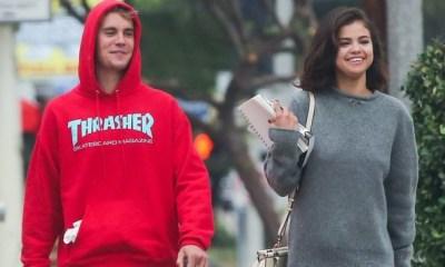 Selena Gomez στέλνει μηνύματα στον Justin Bieber