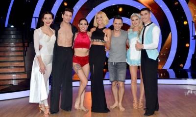 Γεμάτος εκπλήξεις ο τελικός του Dancing With The Stars