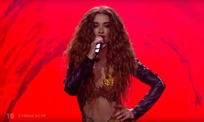 Μάθε πού μπορείς να δεις τον τελικό της Eurovision
