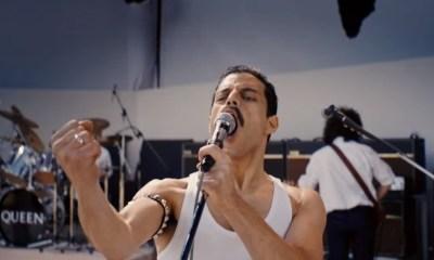trailer της ταινίας Bohemian Rhapsody