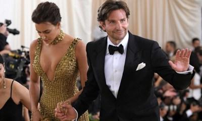 Παντρεύεται ο Bradley Cooper;