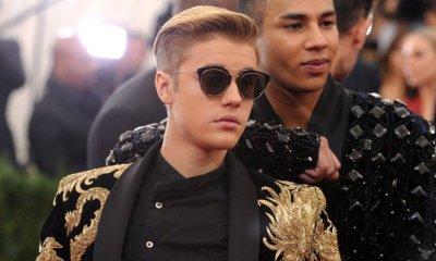 Justin Bieber πέταξε τεράστια σπόντα