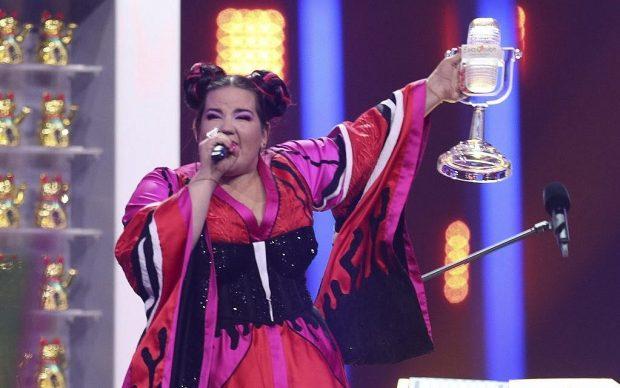 Πόσες φορές έχει νικήσει το Ισραήλ στη Eurovision
