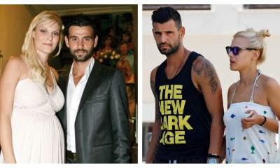 δικαστήρια ο Μιχάλης Μουρούτσος και η πρώην σύζυγός του για... τη Λάουρα Νάργες