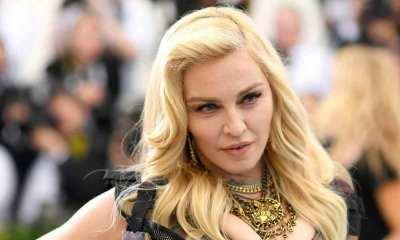 Madonna έρχεται Μύκονο
