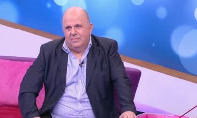 """Νίκος Μουρατίδης αποκάλυψε στην Shaya γιατί """"άφησε"""" τις Hi-5"""