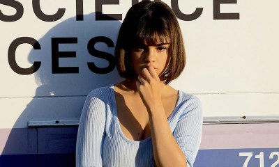 Selena Gomez κατηγορείται ότι αντέγραψε