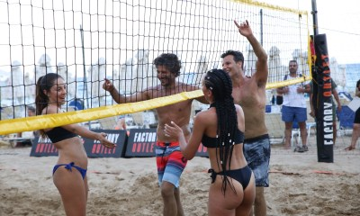 Mad Beach Volley: Models vs Celebrities edition
