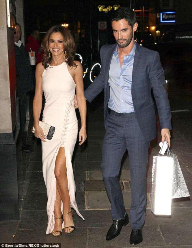 Liam Payne πιάστηκε στα χέρια με τον πρώην της Cheryl