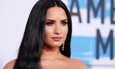 είναι η Demi Lovato ακόμα στο νοσοκομείο