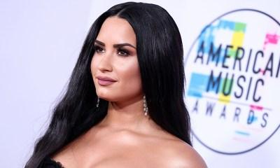Demi Lovato μεταφέρθηκε σε νοσοκομείο