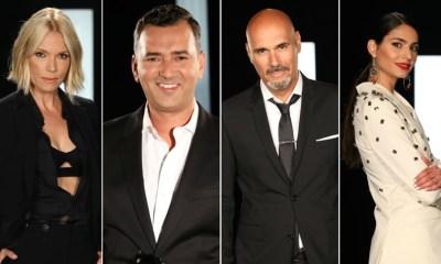 teasers για το ελληνικό Next Top Model
