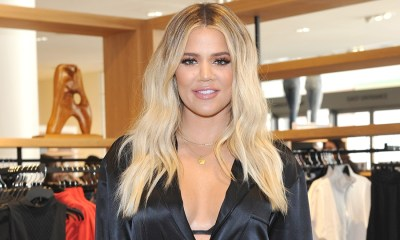 πόσα κιλά έχασε η Khloe Kardashian μετά τη γέννα