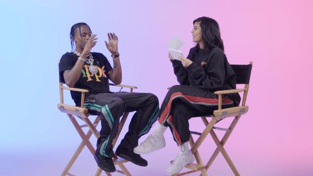 Πόσο καλά ξέρει ο Travis Scott την Kylie Jenner